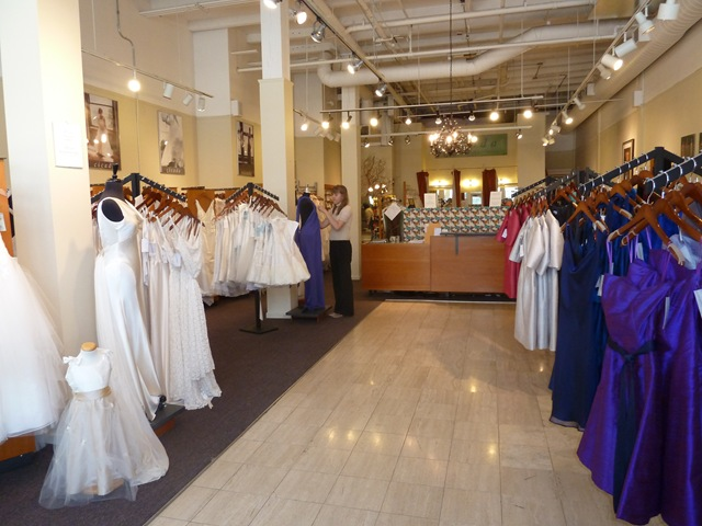 Seattle Wedding Dress Shops 34 Superb Starting the day at